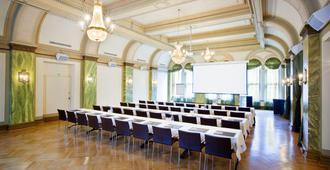 克劳斯K酒店 - 赫尔辛基 - 会议室