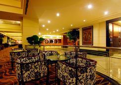 苏丹酒店 - 雅加达 - 大厅