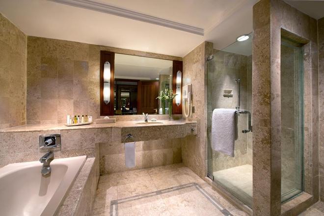 苏丹酒店 - 雅加达 - 浴室