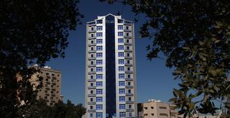 罗米套房酒店 - 科威特
