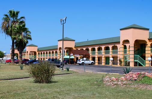 圣安东尼奥美利坚最优价值旅馆 - AT&T中心/萨姆休斯敦堡 - 圣安东尼奥 - 建筑