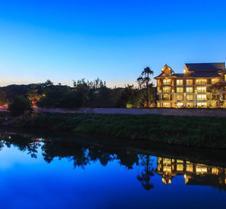 清迈河畔酒店