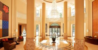 瓦伦西亚威斯丁酒店 - 巴伦西亚 - 大厅