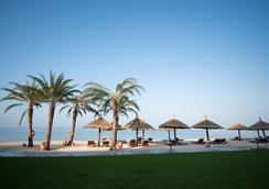富国岛芬珍珠度假酒店及高尔夫球场 - 富國島 - 海滩