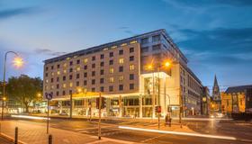 科隆干草市场多林特酒店 - 科隆 - 建筑