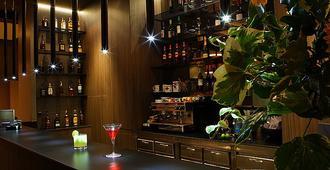 阿提卡21号巴塞罗那马尔酒店 - 巴塞罗那 - 酒吧