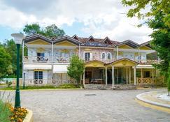 科里克尼斯酒店 - 约阿尼纳 - 建筑