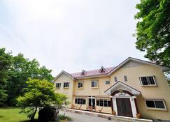 塔姆旅馆 - 那须町 - 建筑