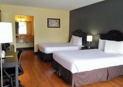 奥蒙德海滩 6 号汽车旅馆 - 奥蒙德海滩 - 睡房