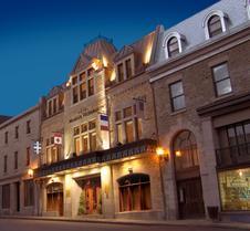 维多利亚庄园酒店