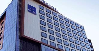 索菲亚诺富特酒店 - 索非亚