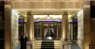 皇家奥林匹克酒店 - 雅典 - 建筑