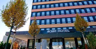 南德慕尼黑阿莎特高级酒店 - 慕尼黑 - 建筑