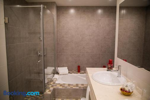 唐·费尔南多酒店 - 埃武拉 - 浴室