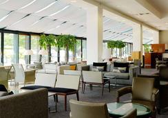 赫伯特公园酒店 - 都柏林 - 休息厅