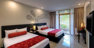 塔努阿国际大酒店 - 南迪