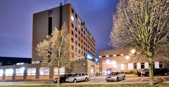 维史塔酒店 - 布尔诺 - 建筑