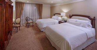 威斯汀危地马拉皇家卡米诺酒店 - 危地马拉