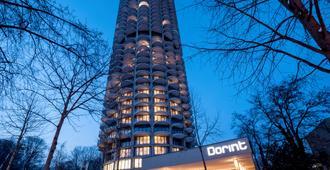 奥格斯堡多林特安德尔国会厅酒店 - 奥格斯堡 - 建筑
