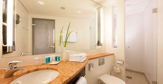 道瑞特安德康格瑞萨乐奥格斯堡酒店 - 奥格斯堡 - 浴室