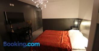 斯德哥尔摩酒店 - 斯德哥尔摩 - 睡房