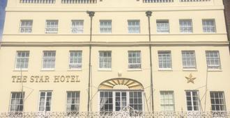明星酒店 - 南安普敦 - 建筑