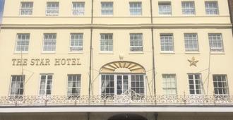 明星酒店 - 南安普敦