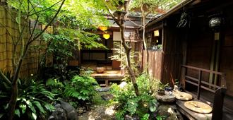 和乐庵宾馆 - 京都 - 户外景观