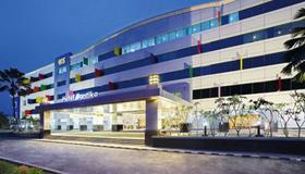 珊迪卡卡拉巴加丁酒店 - 雅加达 - 建筑
