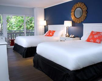香蕉湾滨海度假酒店 - 马拉松 - 睡房