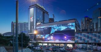 加加林旅馆 - 敖德萨 - 建筑