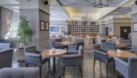 加加林旅馆 - 敖德萨 - 餐馆