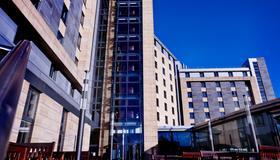 克莱顿酒店,利兹 - 利兹 - 户外景观