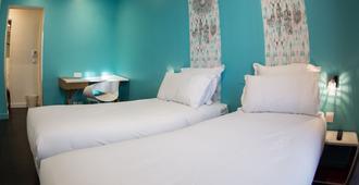 塞西尔酒店 - 巴黎 - 睡房