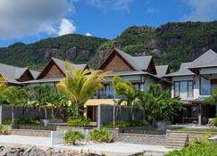 Ja Enchanted Waterfront Seychelles - 维多利亚 - 建筑