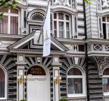 慕尼黑歌剧院酒店