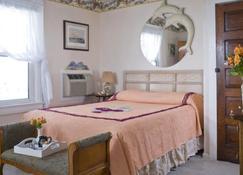 月桂果旅馆 - 大洋城 - 睡房