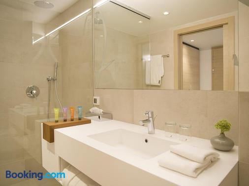 考帕斯酒店 - 杜布罗夫尼克 - 浴室