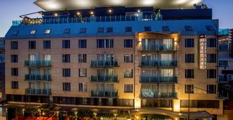 阿德莱德屋顶花园酒店 - 阿德莱德 - 建筑