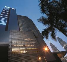 吉隆坡盛贸饭店
