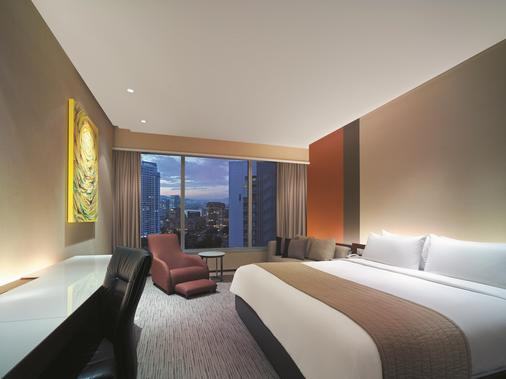 吉隆坡盛贸饭店 - 吉隆坡 - 睡房