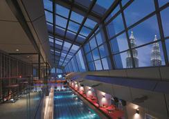 吉隆坡盛贸饭店 - 吉隆坡 - 游泳池