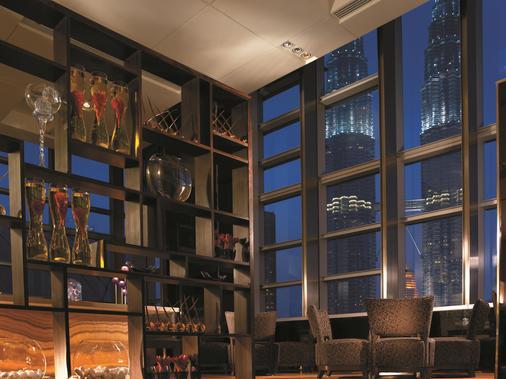 吉隆坡盛贸饭店 - 吉隆坡 - 酒吧