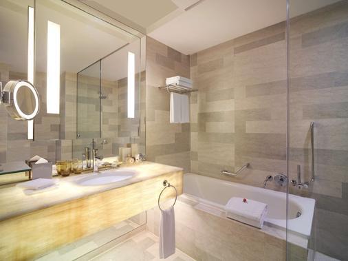 吉隆坡盛贸饭店 - 吉隆坡 - 浴室