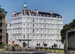 新大陆酒店 - 普里茅斯 - 建筑