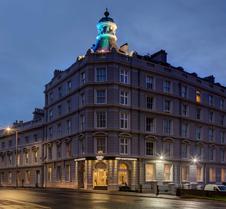 新洲际酒店 - 贝斯特韦斯特修尔住宿精选酒店
