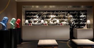 费城帕罗玛金普敦酒店 - 金普敦旗下酒店 - 费城 - 建筑