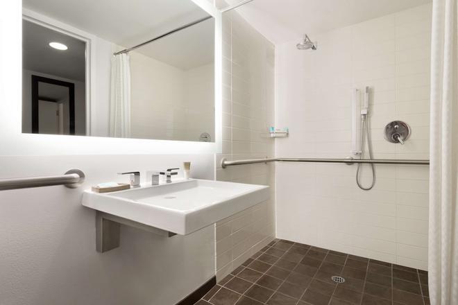 绍姆堡凯悦酒店 - 绍姆堡 - 浴室