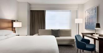 绍姆堡凯悦酒店 - 绍姆堡 - 睡房