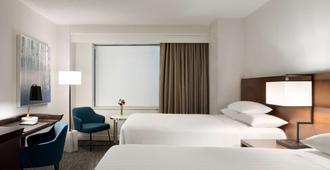 绍姆堡芝加哥凯悦酒店 - 绍姆堡 - 睡房
